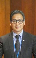 Mr Frazer LAM, Head of Risk Management & MIS Division, Information Technology Department, Bank of China (Hong Kong) Limited