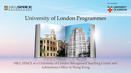 University of London Programmes