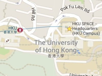 HKU SPACE Headquarters