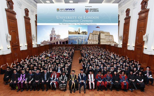 Congratulations to our students receiving First Class Honours from the University of London