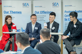 SEA's B2B Business Luncheon - 7