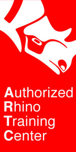 Authorized Rhino Training Center