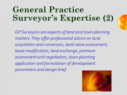 Diploma in Surveying - GPS(2)