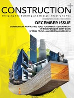 Construcation Magazine - December 2016
