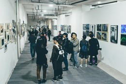 Field Trip to 2017 Lishui Photography Festival
