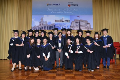 Marvellous Results for MSc in Professional Accountancy