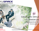 Graduate Diploma in Commercial Law Preparation Courses (University of London)