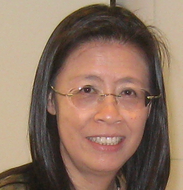 Dr. Wendy Ma